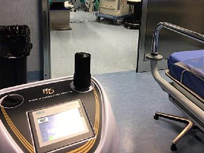 普利亚圣玛丽亚医院手术室