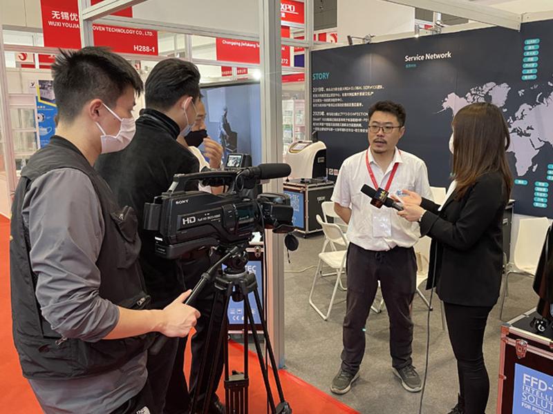 2020深圳国际会展中心医疗器械展