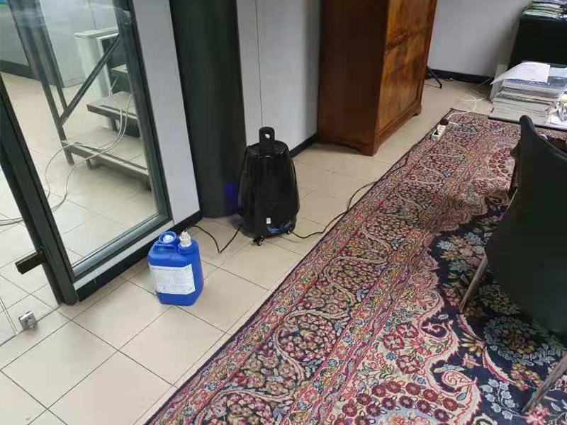你不会只听过空气净化器吧?多功能空气消毒机才是最大的消毒王者!